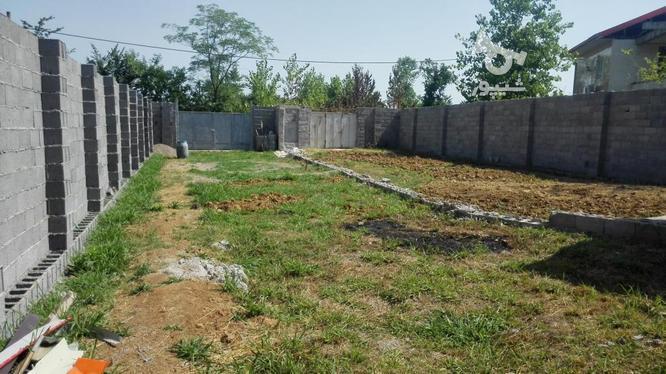 405 متر زمین آماده ی ساخت ویلا در سقالکسار   در گروه خرید و فروش املاک در گیلان در شیپور-عکس1