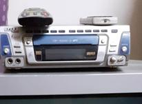 دستگاه سی دی در شیپور-عکس کوچک