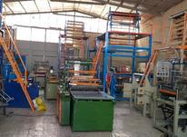 سازنده  دستگاههای تولید نایلون  در شیپور-عکس کوچک