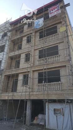 آپارتمان 4 طبقه 8 واحد.در موقعیت بسیار خوب.با بهترین امکانات در گروه خرید و فروش املاک در گیلان در شیپور-عکس1