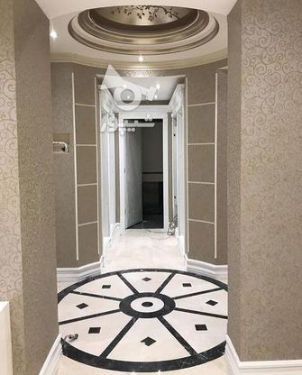 فروش آپارتمان 170 متر در دروس-کلید آسایش-پلن ژورنالی در گروه خرید و فروش املاک در تهران در شیپور-عکس6