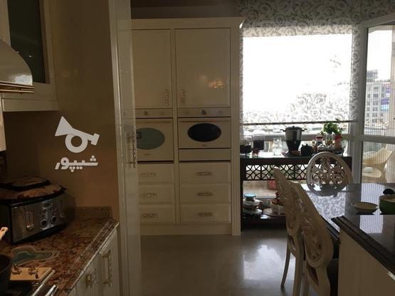 فروش آپارتمان 170 متر در دروس-کلید آسایش-پلن ژورنالی در گروه خرید و فروش املاک در تهران در شیپور-عکس3