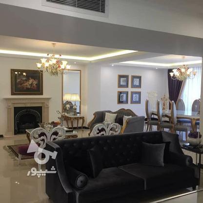 فروش آپارتمان 170 متر در دروس-کلید آسایش-پلن ژورنالی در گروه خرید و فروش املاک در تهران در شیپور-عکس1