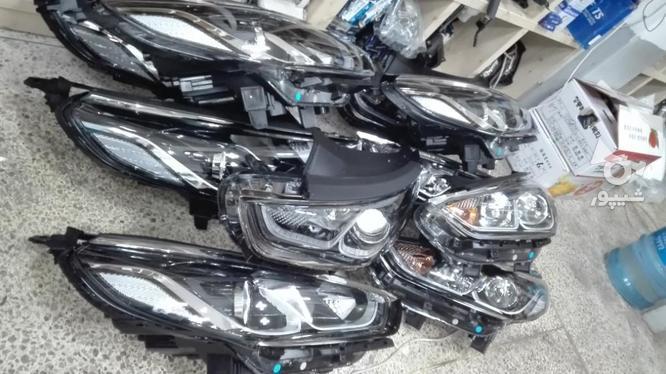 سپر بدنه چراغ رام و. کیا هیوندا چینی و.  در گروه خرید و فروش وسایل نقلیه در تهران در شیپور-عکس1