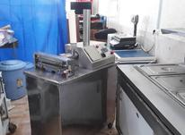 دستگاه کوبیده زن  در شیپور-عکس کوچک