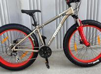 دوچرخه لاستیک پهن جاینت  در شیپور-عکس کوچک