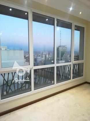 سعادت آباد 160 متر ویو ابدی بدون مشرف  در گروه خرید و فروش املاک در تهران در شیپور-عکس1