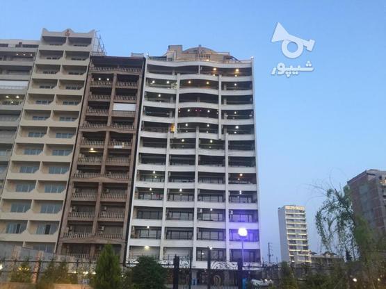 فروش 124 متر آپارتمان ساحلی در سرخرود در گروه خرید و فروش املاک در مازندران در شیپور-عکس1