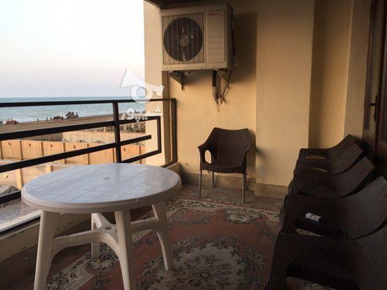 فروش 124 متر آپارتمان ساحلی در سرخرود در گروه خرید و فروش املاک در مازندران در شیپور-عکس3