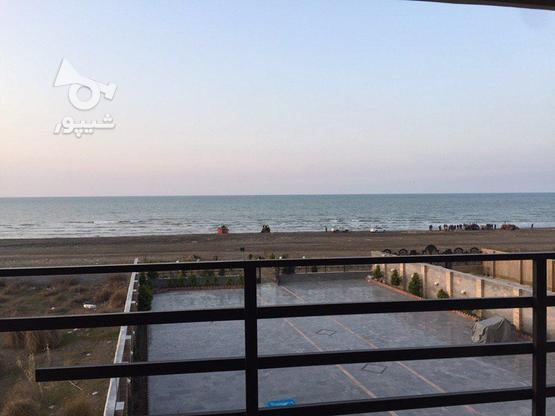 فروش 124 متر آپارتمان ساحلی در سرخرود در گروه خرید و فروش املاک در مازندران در شیپور-عکس2