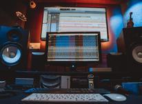 استودیو آهنگسازی حرفه ای ، میکس و مسترینگ در شیپور-عکس کوچک