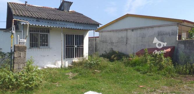 فروش خانه و کلنگی 220 متر در رضوانشهر در گروه خرید و فروش املاک در گیلان در شیپور-عکس1