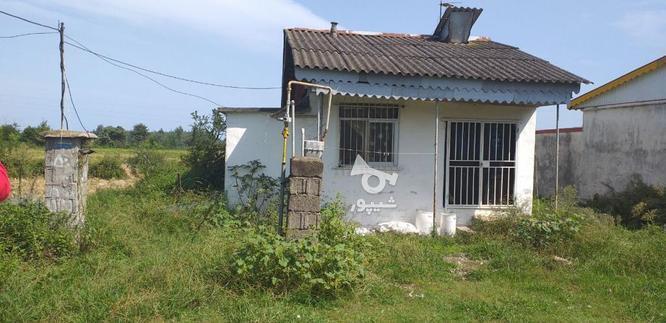 فروش خانه و کلنگی 220 متر در رضوانشهر در گروه خرید و فروش املاک در گیلان در شیپور-عکس3