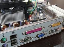 مادربورد CPU و Ram در شیپور-عکس کوچک