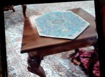 میز عسلی نو در شیپور-عکس کوچک