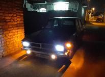 پیکان مدل 62 کلاسیک در شیپور-عکس کوچک