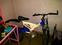 دوچرخه فنری 24  در شیپور-عکس کوچک