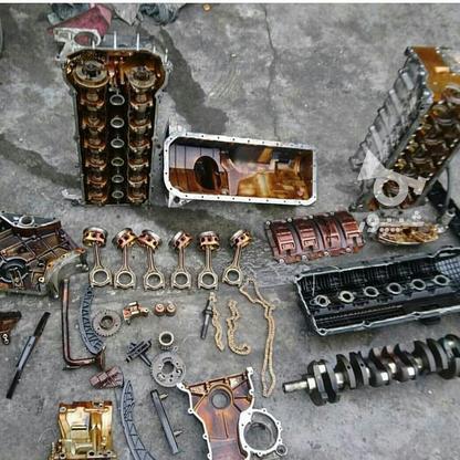 مکانیک سیار شمال تهران - قیطریه  در گروه خرید و فروش خدمات و کسب و کار در تهران در شیپور-عکس1