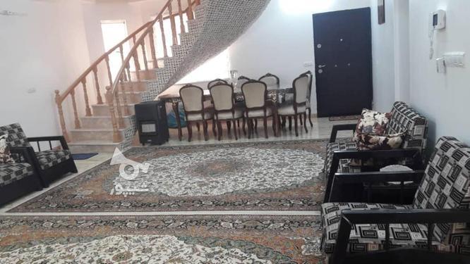 فروش ویلا دوبلکس 440متری 250 متر بنا در لنگرود چمخاله در گروه خرید و فروش املاک در گیلان در شیپور-عکس16