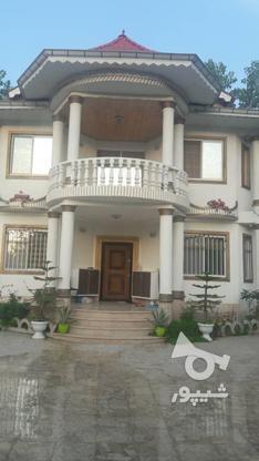 فروش ویلا دوبلکس 440متری 250 متر بنا در لنگرود چمخاله در گروه خرید و فروش املاک در گیلان در شیپور-عکس1