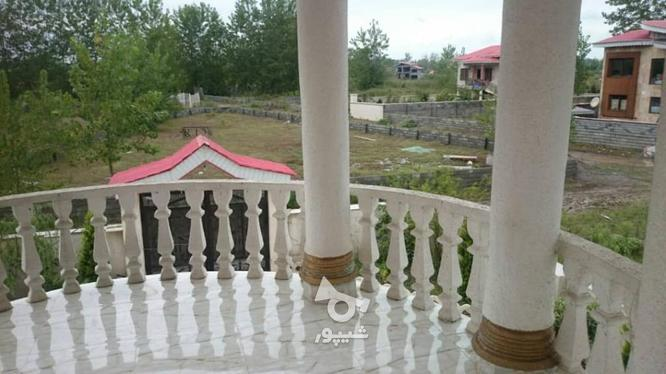 فروش ویلا دوبلکس 440متری 250 متر بنا در لنگرود چمخاله در گروه خرید و فروش املاک در گیلان در شیپور-عکس12