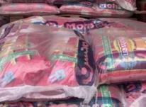 برنج دانه بلند محسن 1121هندوستان  در شیپور-عکس کوچک