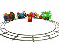 فروش قطاروارداتی کودک در شیپور-عکس کوچک