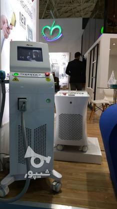 خرید دستگاه لیزر موی زائد الکس دایود تیتانیوم  در گروه خرید و فروش خدمات و کسب و کار در بوشهر در شیپور-عکس1