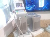 دستگاه لیزر موی زائد پلاتینوم پلاس 2020 در شیپور-عکس کوچک