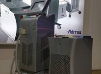 فروش دستگاه لیزر مو پلاتینیوم پلاس الکس دایود در شیپور-عکس کوچک