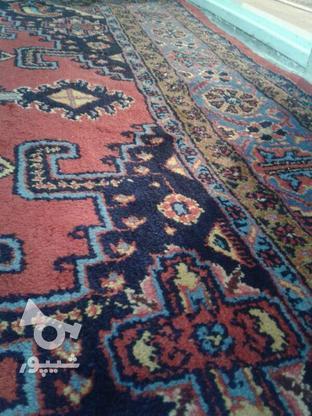 فرش دستبافت  در گروه خرید و فروش لوازم خانگی در اصفهان در شیپور-عکس1