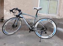 دوچرخه حرفه ای و سرعت در شیپور-عکس کوچک