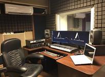 استودیو آهنگسازی میکس و مسترینگ در شیپور-عکس کوچک