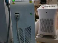 دستگاه لیزر موهای زائد دایود آلما 2020 در شیپور-عکس کوچک