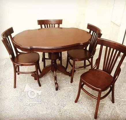 لوازم خانگی چوبی  در گروه خرید و فروش خدمات و کسب و کار در البرز در شیپور-عکس1