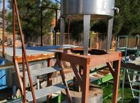 شربت ساز و فرمولاسیون شربت در شیپور-عکس کوچک
