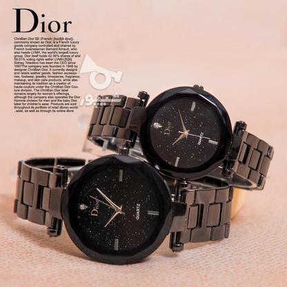 ست ساعت مچی مدل Dior در گروه خرید و فروش لوازم شخصی در آذربایجان شرقی در شیپور-عکس1