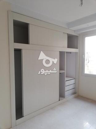 131 متر * سعادت آباد * کلید نخورده در گروه خرید و فروش املاک در تهران در شیپور-عکس4
