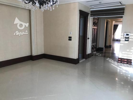 آپارتمان 288 متر در فرمانیه شرقى ٣ پاركينگ باكس در گروه خرید و فروش املاک در تهران در شیپور-عکس1