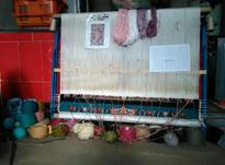 فرش نیمه کاره  در شیپور-عکس کوچک