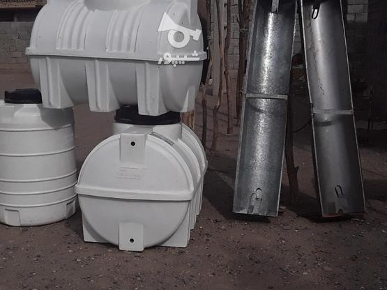 فروش تانکر وآخوره گوسفندی علوفه دامی در گروه خرید و فروش صنعتی، اداری و تجاری در کرمان در شیپور-عکس1
