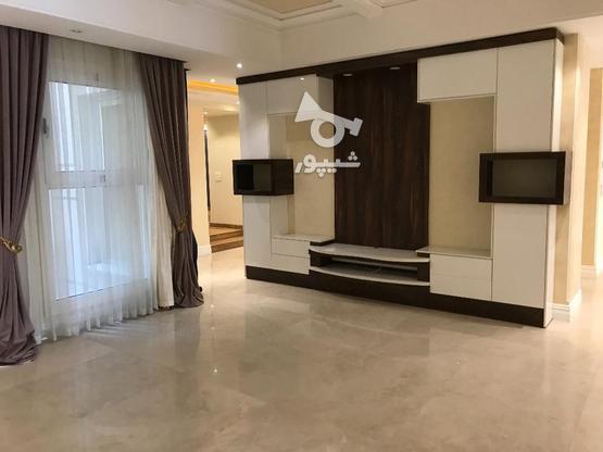 فروش آپارتمان 270 متر در فرمانیه شرقى پاگرد اختصاصى در گروه خرید و فروش املاک در تهران در شیپور-عکس1