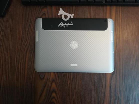 تبلت اچ پی 10 اینچ ویندوزی با استند ، ارسال رایگان در گروه خرید و فروش موبایل، تبلت و لوازم در اصفهان در شیپور-عکس1