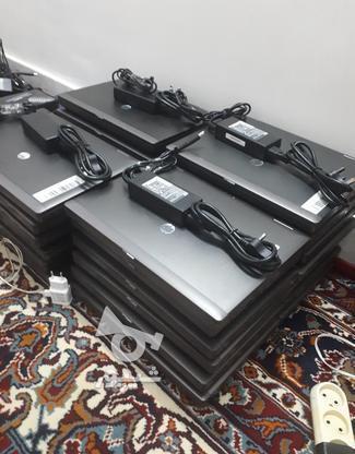 لپ تاپ   8560w i7Qm در گروه خرید و فروش لوازم الکترونیکی در خوزستان در شیپور-عکس1