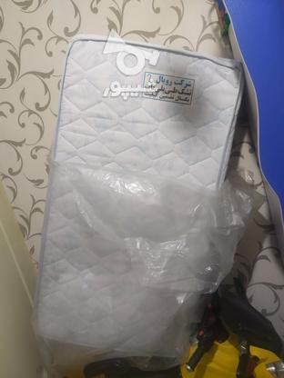 تشک سالم رویال نو در گروه خرید و فروش لوازم شخصی در تهران در شیپور-عکس1