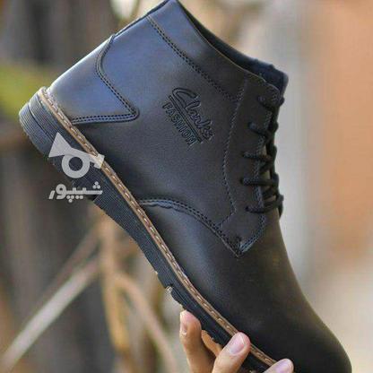 كفش ساقدار مردانه مدل KOTEN در گروه خرید و فروش لوازم شخصی در مازندران در شیپور-عکس1