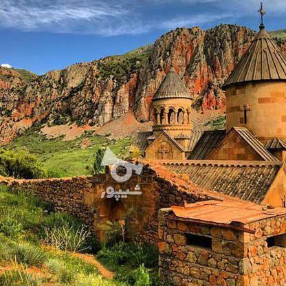 ارمنستان ویژه زمستان در گروه خرید و فروش ورزش فرهنگ فراغت در آذربایجان شرقی در شیپور-عکس1
