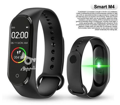 ساعت هوشمند اورجینال در گروه خرید و فروش موبایل، تبلت و لوازم در خراسان رضوی در شیپور-عکس1