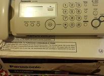 تلفکس پاناسونیک اصل در شیپور-عکس کوچک