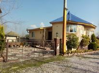 فروش ویلا 118 متری شهرکی در شیپور-عکس کوچک